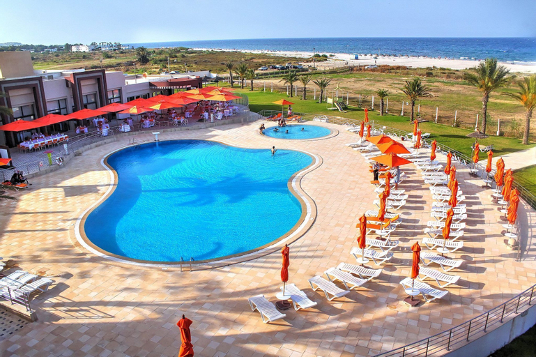 Andalucia Beach Hotel & Residence, Bizerte Nord
