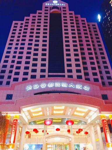 The Equatorial Qingdao, Qingdao