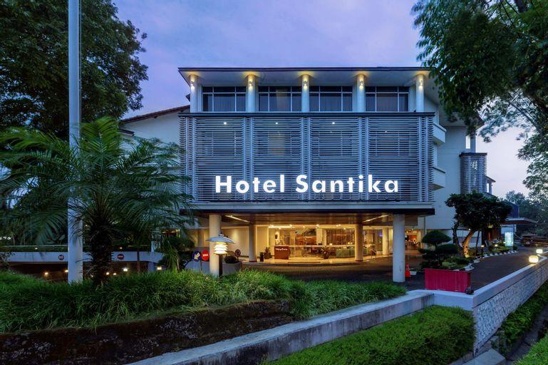 Hotel Santika Bandung, Bandung
