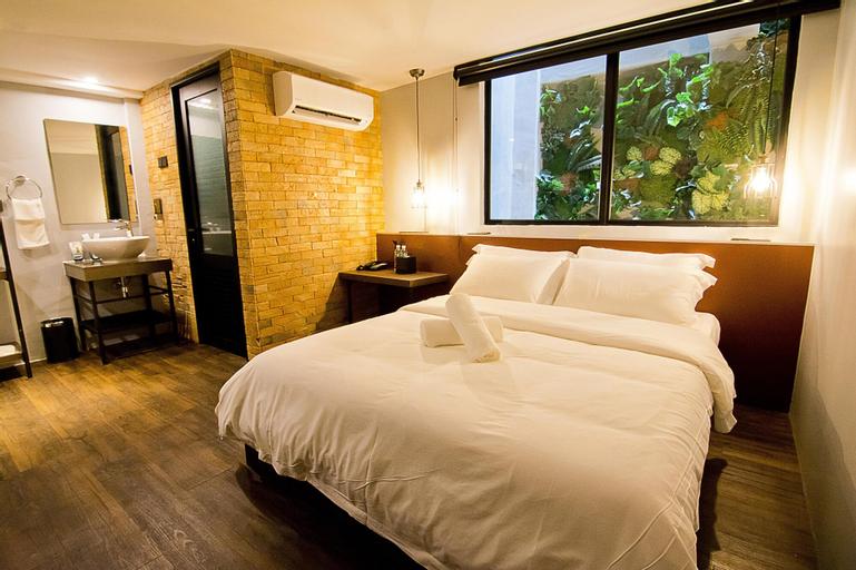JonkeRED Heritage Hotel, Kota Melaka
