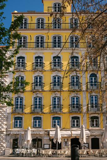 Varandas de Lisboa, Lisboa
