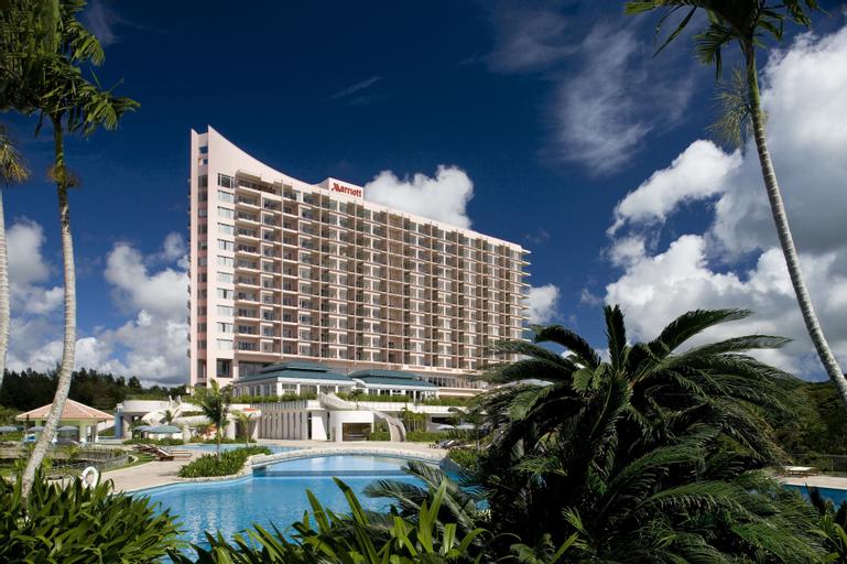 Okinawa Marriott Resort & Spa, Nago