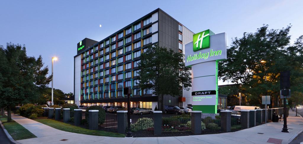 Holiday Inn Boston Bunker Hill Area, Middlesex