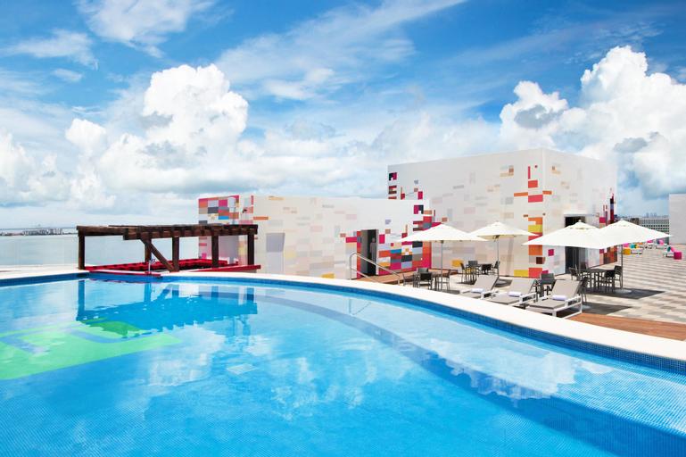Aloft Cancun, Benito Juárez