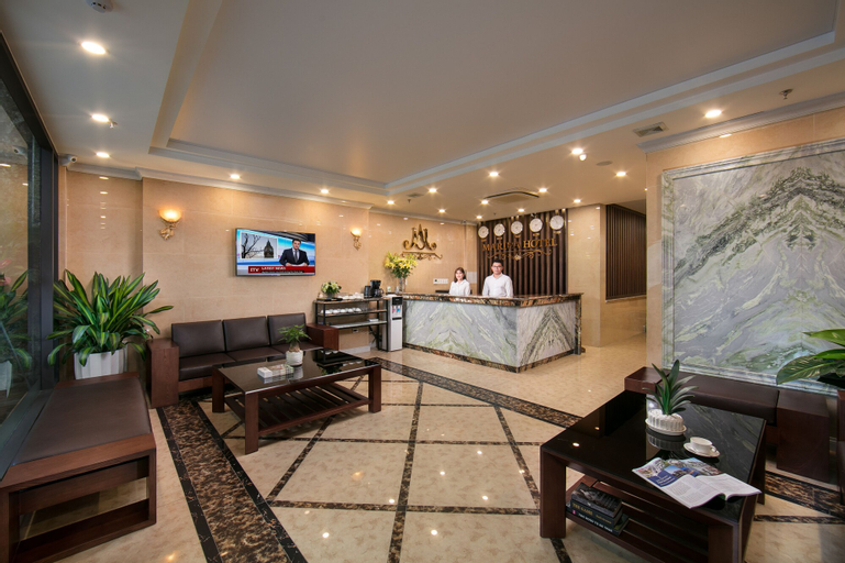 Marina Hotel Hanoi, Từ Liêm