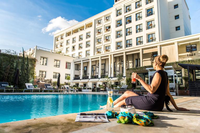 Le Casablanca Hotel, Casablanca