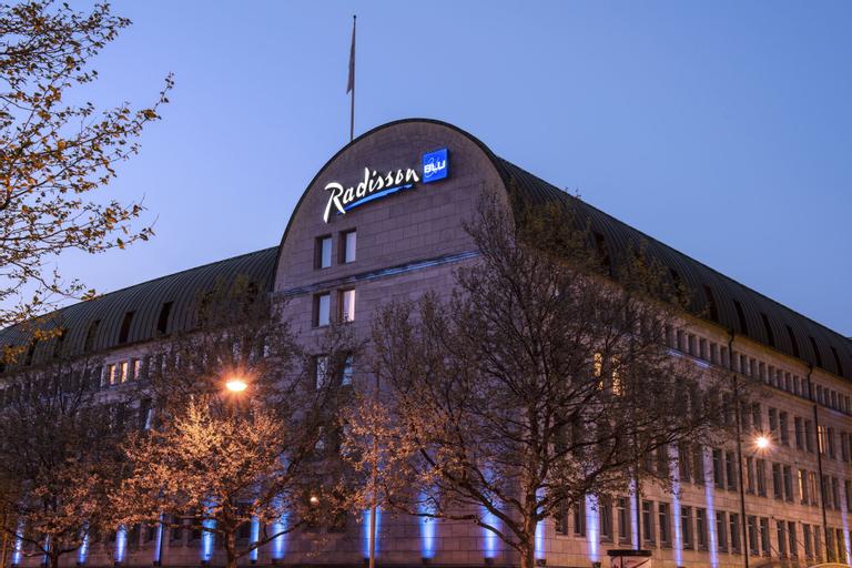 Radisson Blu Hotel Bremen, Bremen