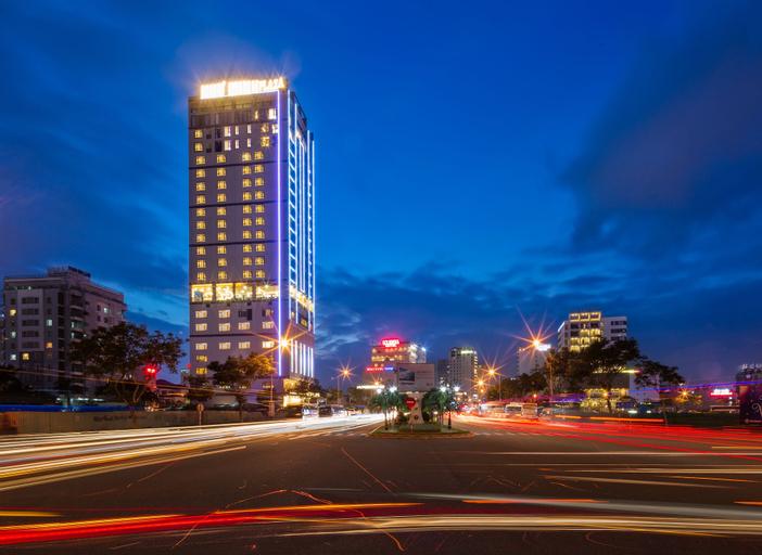 Nhu Minh Plaza Danang Hotel, Sơn Trà