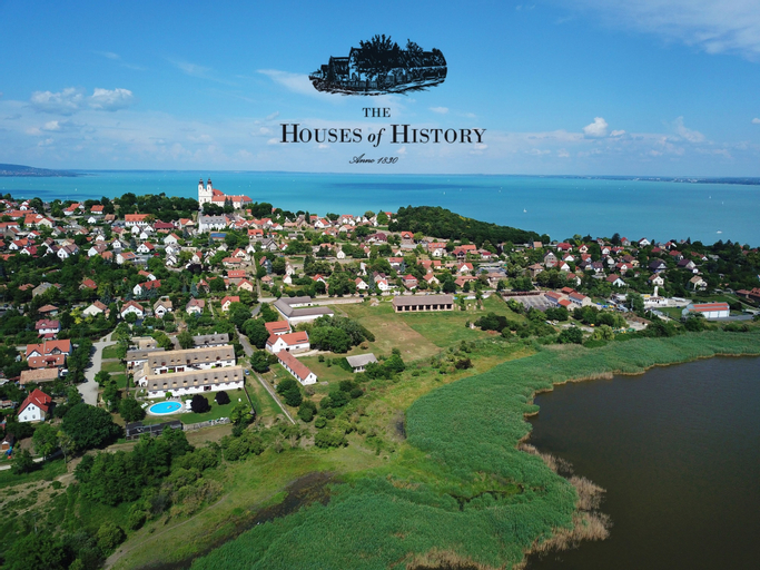 The Houses of History - anno 1830, Balatonfüred