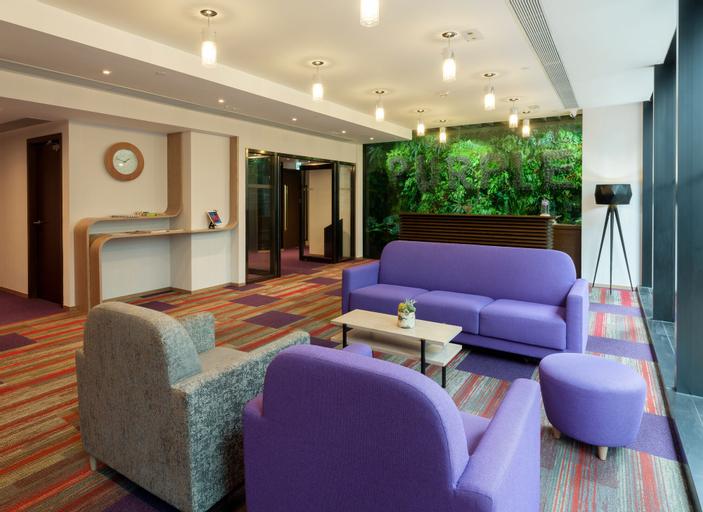 Hotel Purple Hong Kong, Eastern