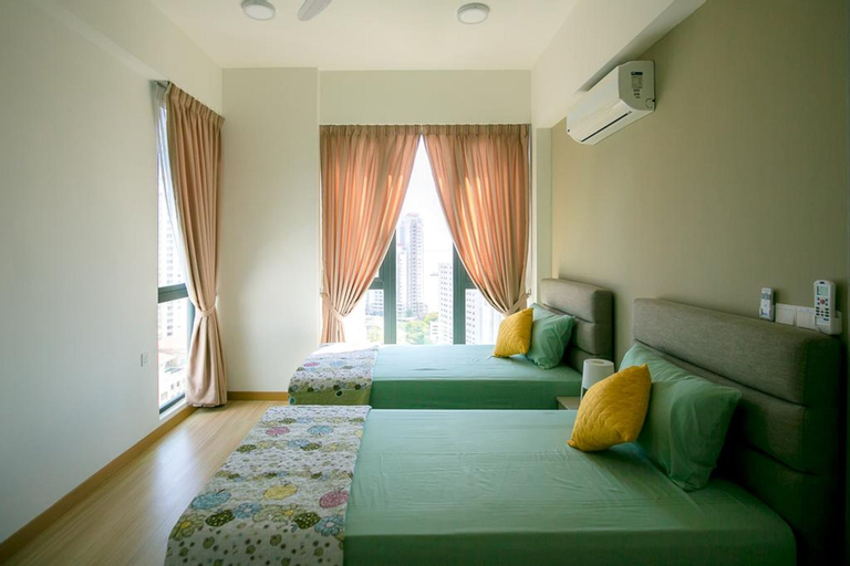 Jazz Service Suites by Sanguine, Pulau Penang