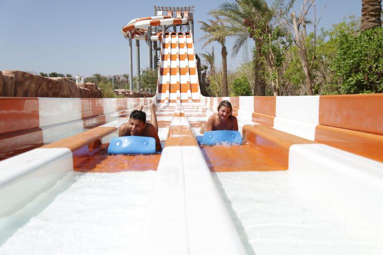 Coral Sea Water World Resort - All inclusive, Sharm el-Sheikh