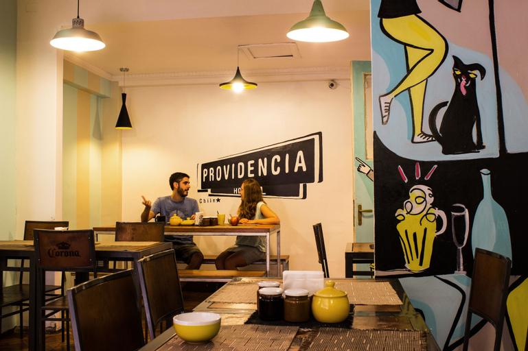 Hostal Providencia, Santiago