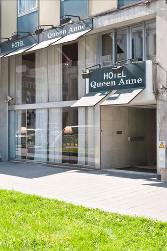 Hotel Queen Anne, Bruxelles