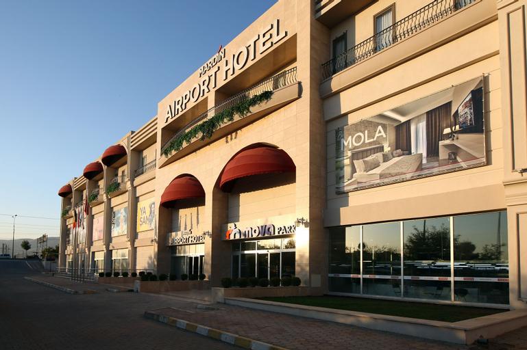 Mardin Airport Otel, Kızıltepe