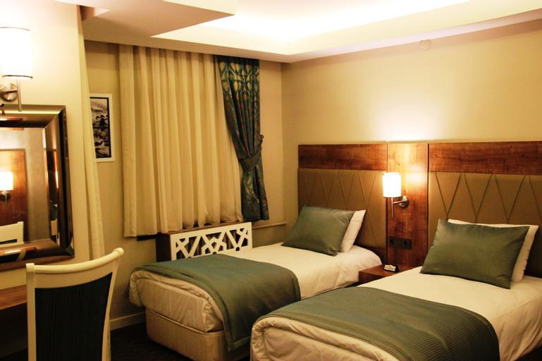 Guleryuz Otel, Çankaya