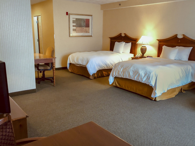 Mainstay Hotel and Conference Center, Newport