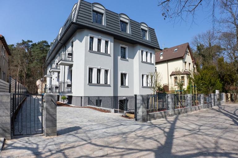 Villa Grand Solis, Świnoujście