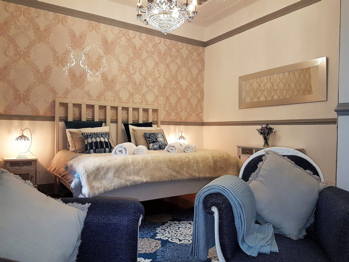 Estrela Charming Rooms by Host-Point, Lisboa