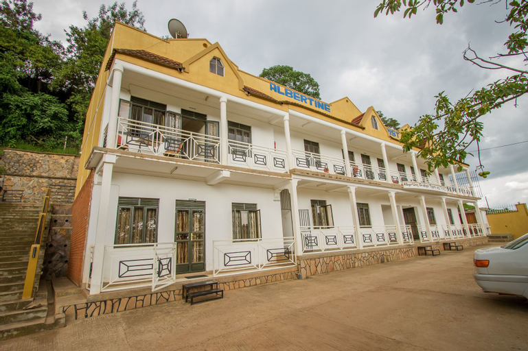 Albertine Tourist Resort, Kabale
