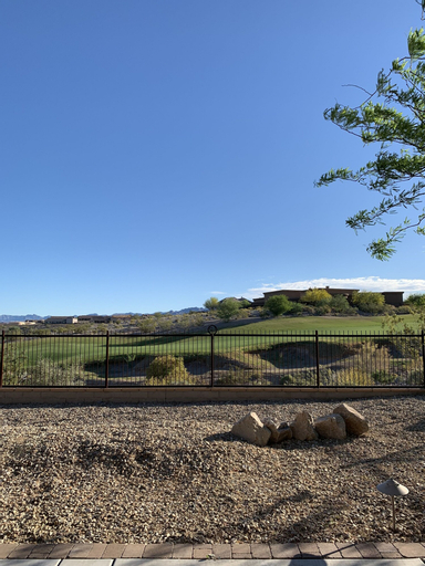 Resort Home, Mohave