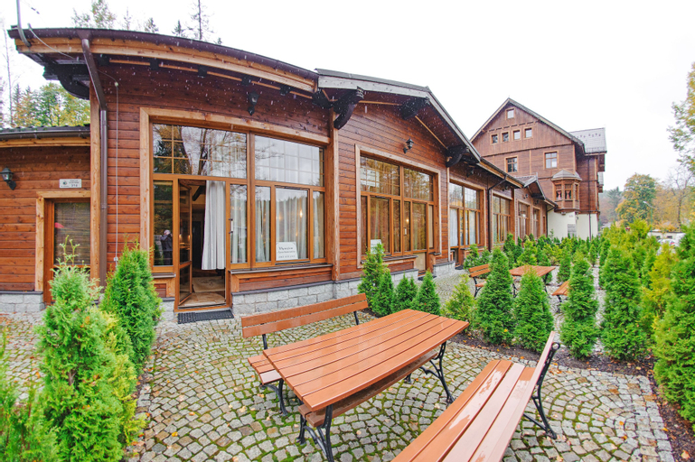 Apartamenty Sun & Snow Jozefina, Jelenia Góra