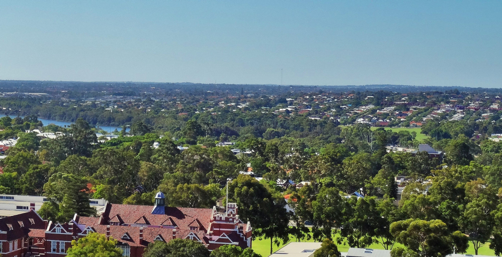 Sage Perth, Perth