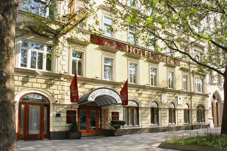 Austria Classic Hotel Wien, Wien