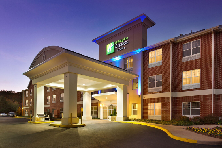 Holiday Inn Express and Suites Manassas, an IHG Hotel, Prince William