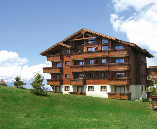 Residence Lagrange Vacances le Village des Lapons, Savoie