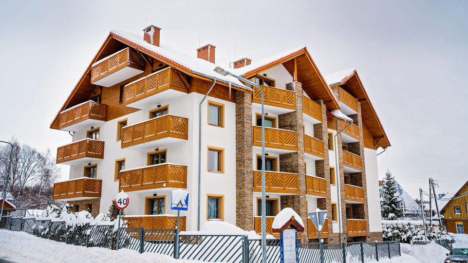 Apartamenty Sun & Snow Bawaria II, Jelenia Góra