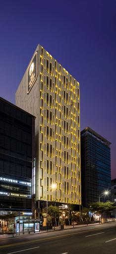 Hotel The Designers LYJ Gangnam Premier, Gangnam