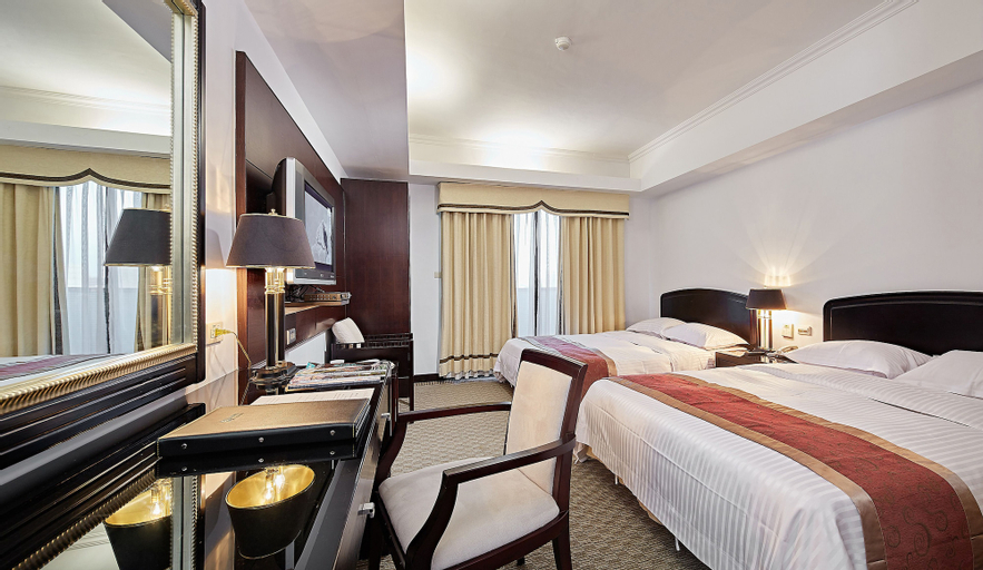 La Plaza Hotel, Tainan