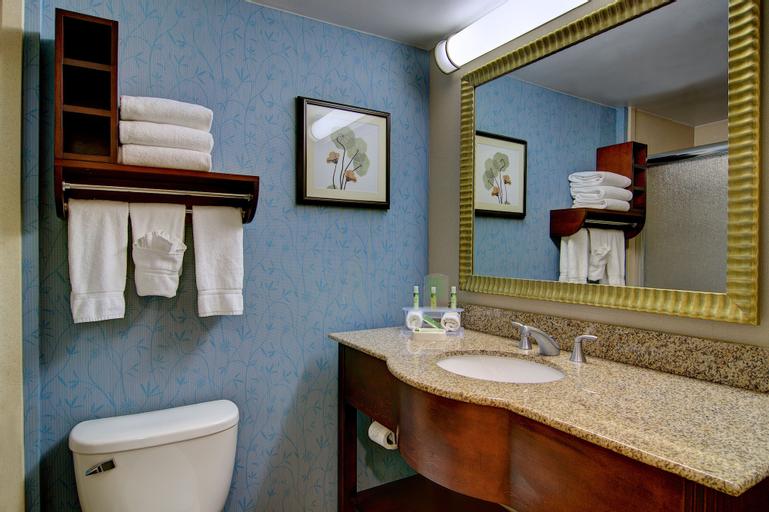 Holiday Inn Express Hotel & Suites Germantown-Gaithersburg, an IHG Hotel, Montgomery