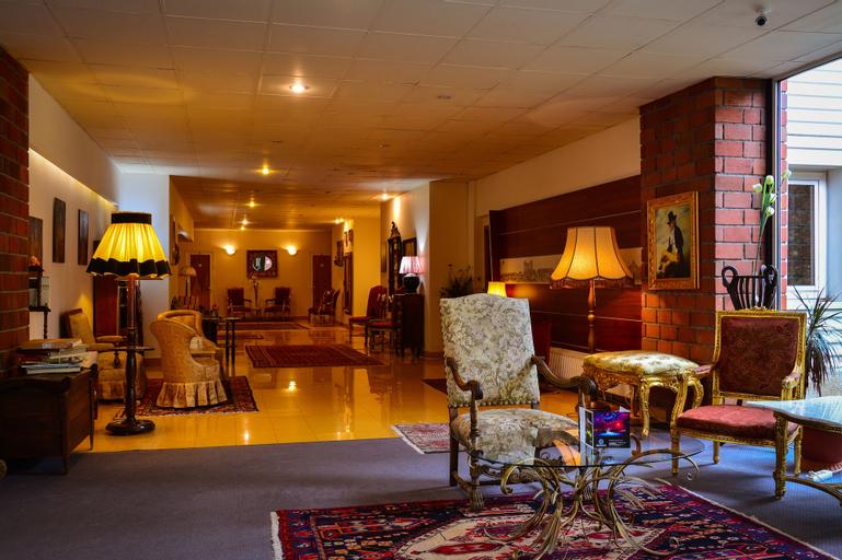 Hotel Senator, Timisoara