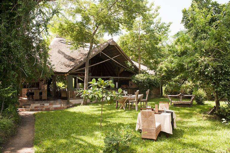 Selous Kinga Lodge, Rufiji