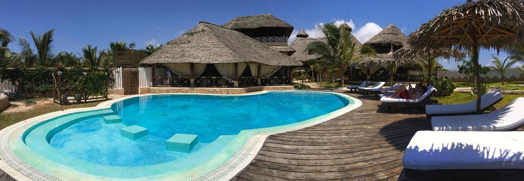 Mawe Resort Watamu Boutique Hotel, Kilifi North