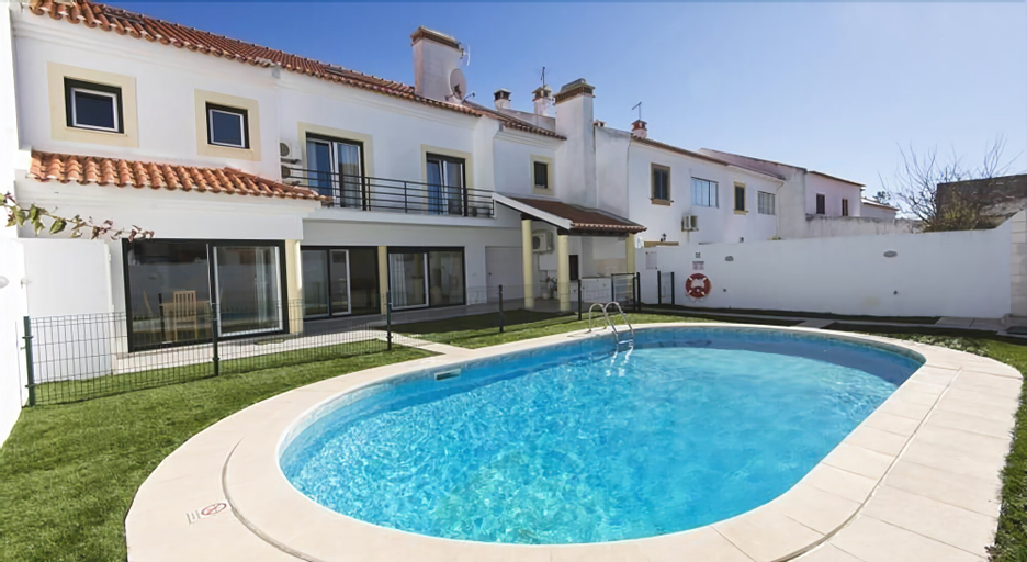 Milfontes Guest House, Odemira