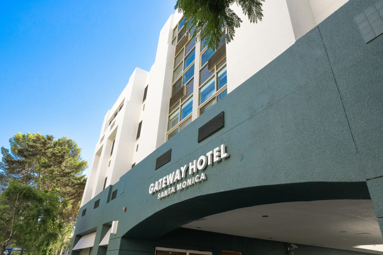 Gateway Hotel Santa Monica, Los Angeles