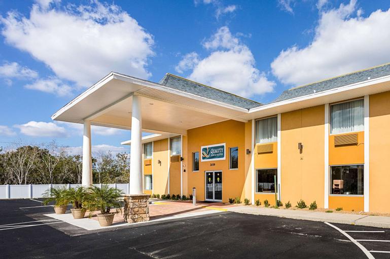 Quality Inn & Suites Heritage Park, Osceola