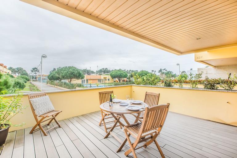 Furadouro Beach and Club Apartment, Ovar