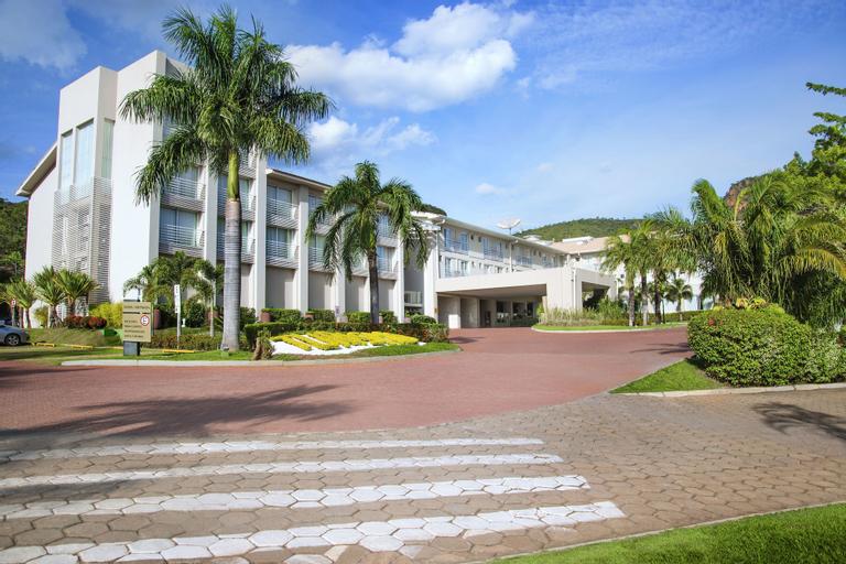 Rio Quente Resorts - Hotel Turismo, Rio Quente