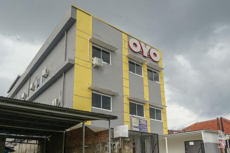 OYO 445 Lavender Homestay Syariah, Palembang
