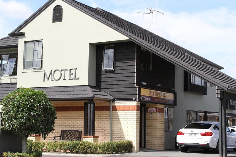 Quantum Lodge Motor Inn, Hamilton
