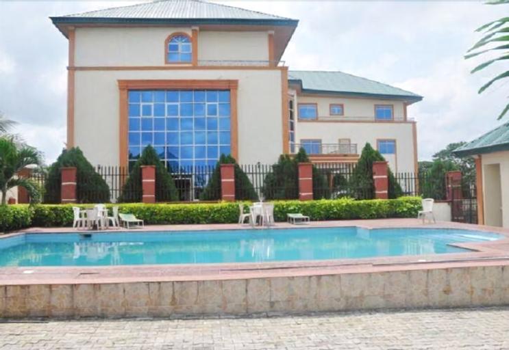 Mangel Hotel and Suites, Calabar