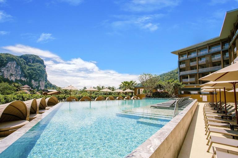 Centra by Centara Phu Pano Resort Krabi, Muang Krabi