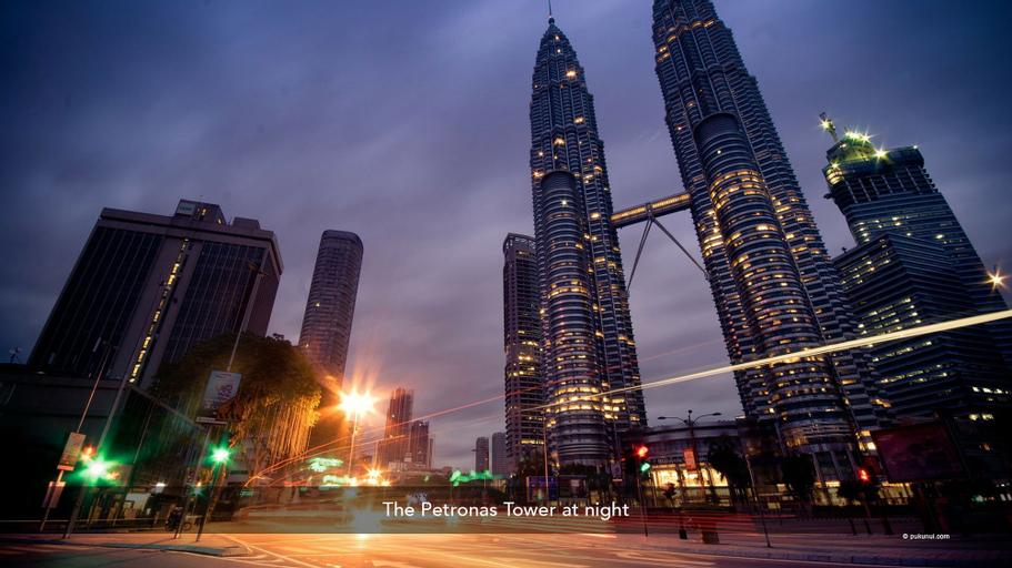 ZEN Rooms Twin Hotel, Kuala Lumpur