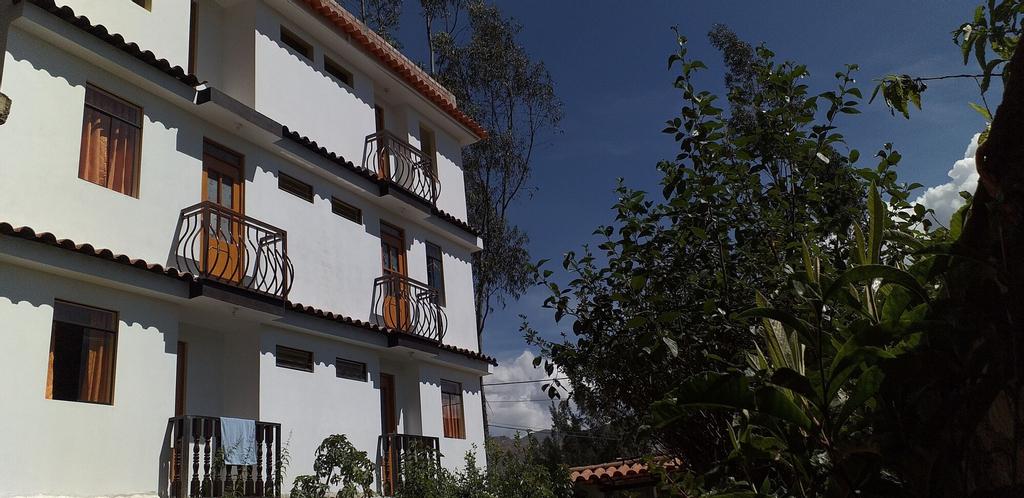 Hostel Casa Del Montañista, Huaraz