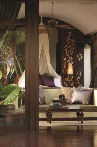 Four Seasons Resort Chiang Mai, Mae Rim