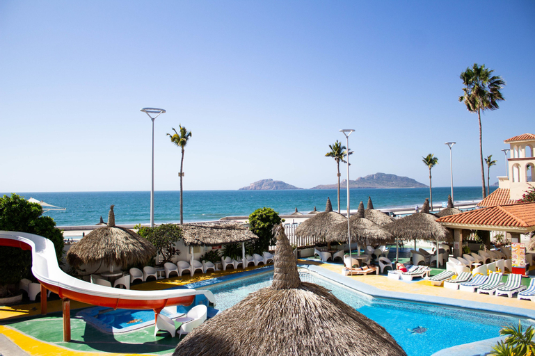 Hotel Sands Arenas, Mazatlán